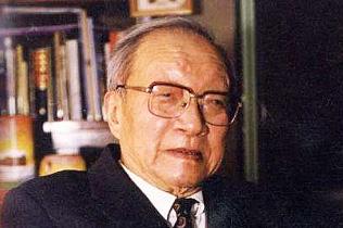 863计划的主要倡导者王大珩