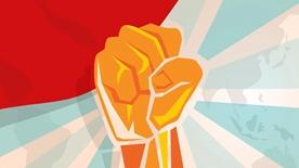 """《先锋》:中国共产党为什么""""能"""""""