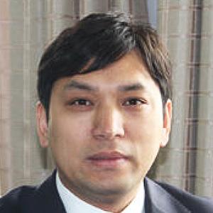 马华:创新发展理念推进乡村振兴