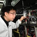 潘建伟:用量子研究追逐中国梦