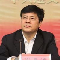谢春涛:敢于直面问题 勇于自我革命