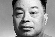 """杨至成:解放军后勤工作的""""开拓者"""""""
