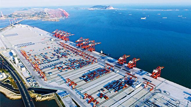 扎实推动长江经济带高质量发展