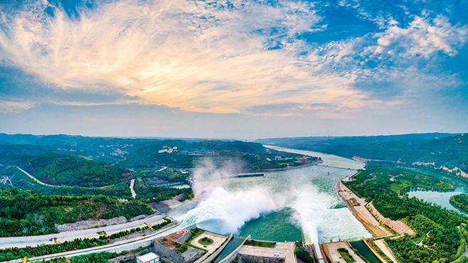 本刊编辑部:让黄河成为造福人民的幸福河